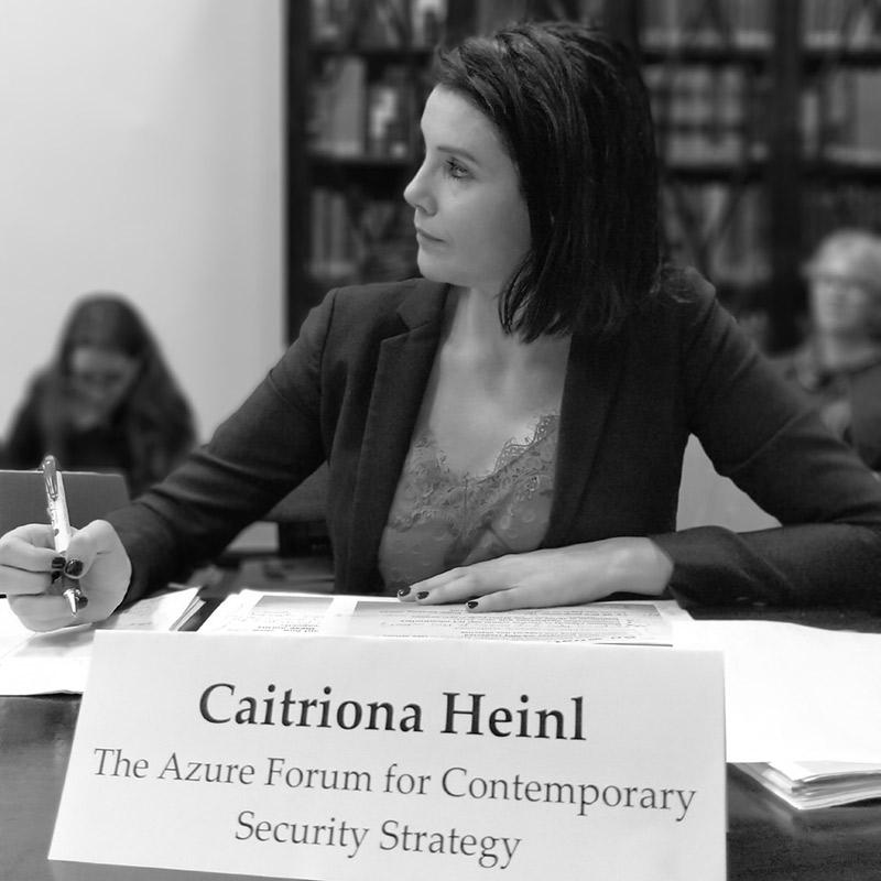 Caitríona Heinl