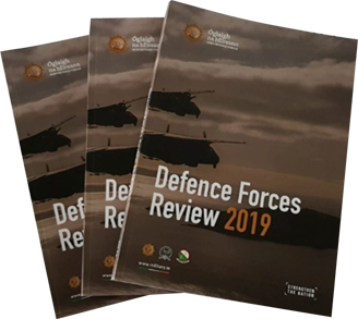Defence force review 2019